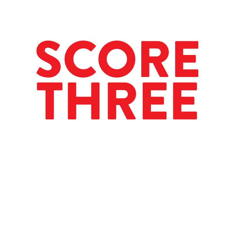 Score three with ALLO