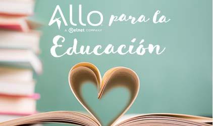 Allo para la Educación