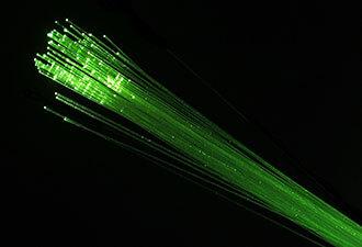 Step 3 - Fiber Cables